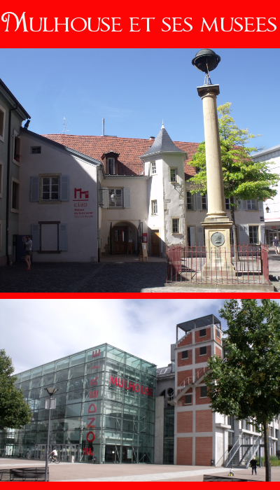Avis musée mulhouse