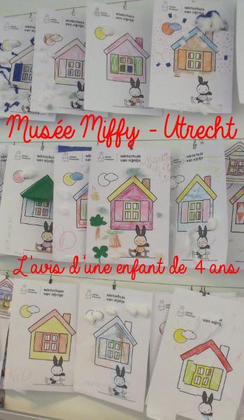 Avis musée miffy