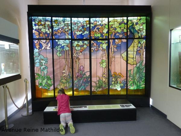 Musée Ecole de Nancy