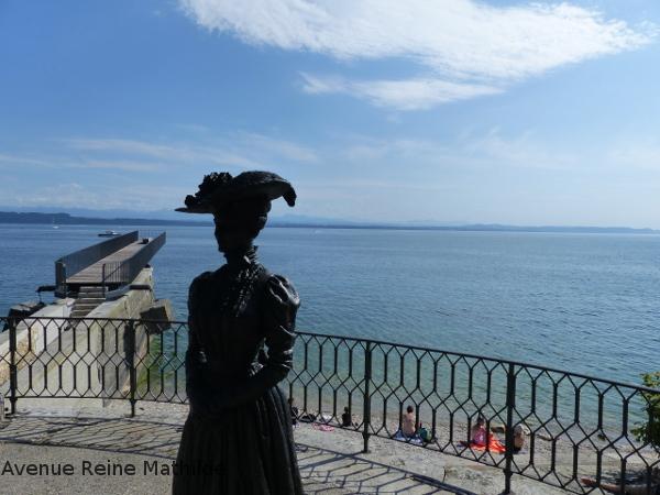 Neuchâtel à la Belle époque