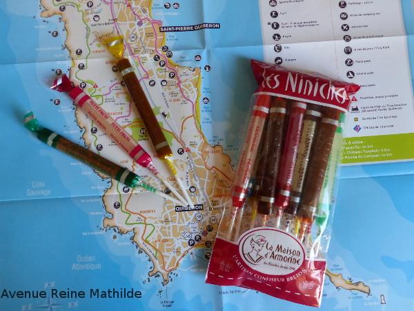 niniches spécialité bretonne