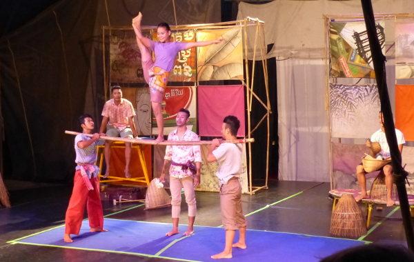 cirque phare battambang