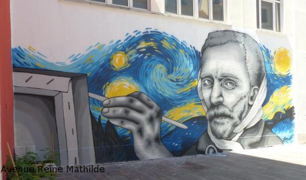 street art mulhouse