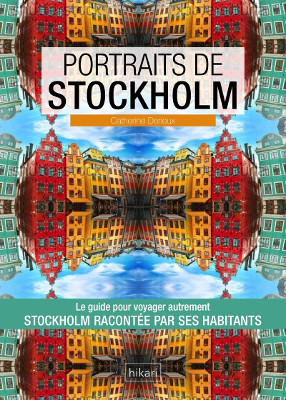 portraits de stockholm avis guide