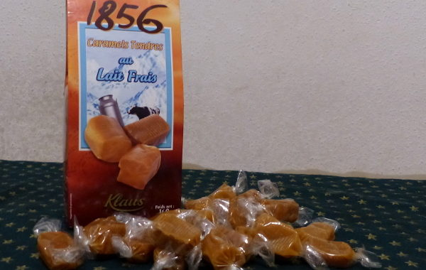 spécialité de Morteau chocolat