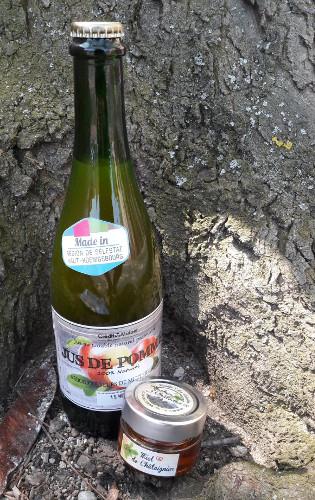 produits d'Alsace