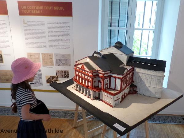 exposition maison du patrimoine
