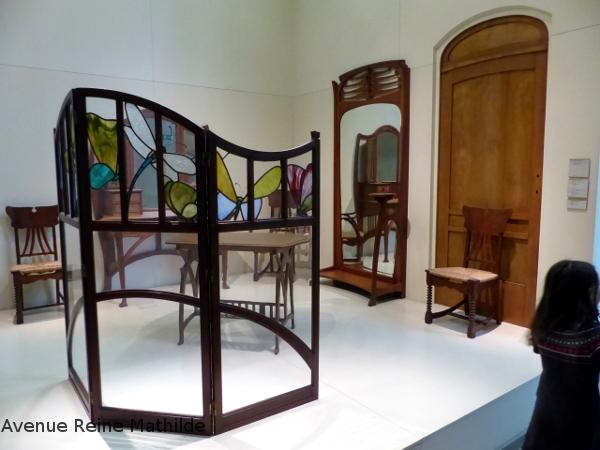 Orsay en famille - voir l'Art Nouveau