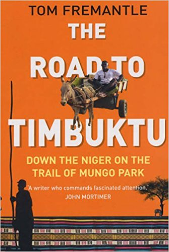 avis the road to timbuktu