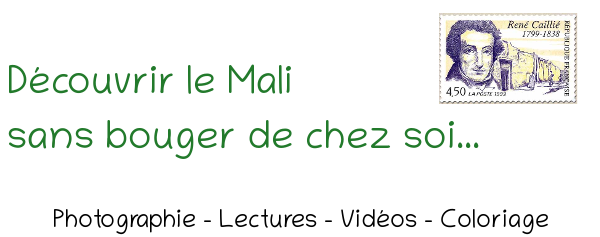 Présenter le Mali aux enfants