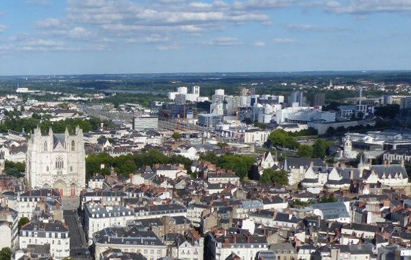 Nantes Lieu Unique
