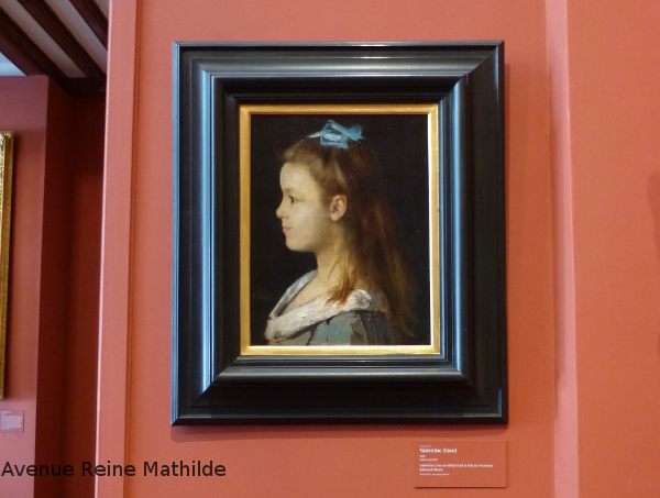 musée henner Paris