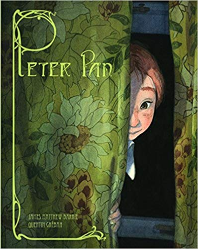 activités sur Peter Pan