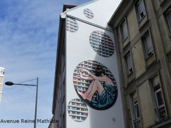 street art mulhouse Jana JS