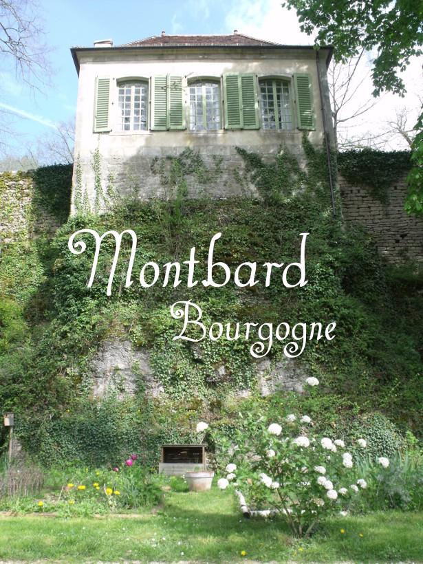 promenade dans Montbard
