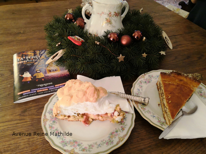 goûter de Noël à Altkirch