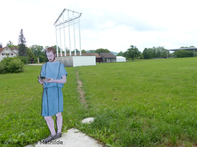 visiter augusta raurica