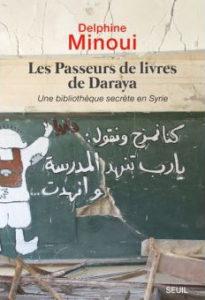 avis les passeurs de livres de Daraya