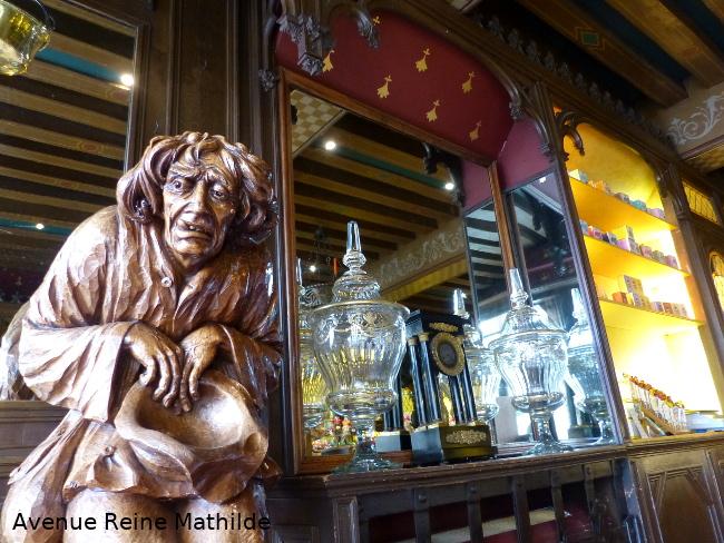 Maison Mazet Montargis intérieur