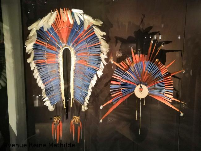 exposition Amazonie à Nantes