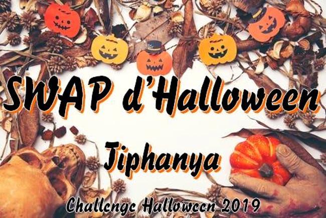 Swap Halloween 2019