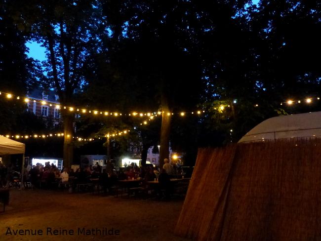 Jeudi du Parc Mulhouse