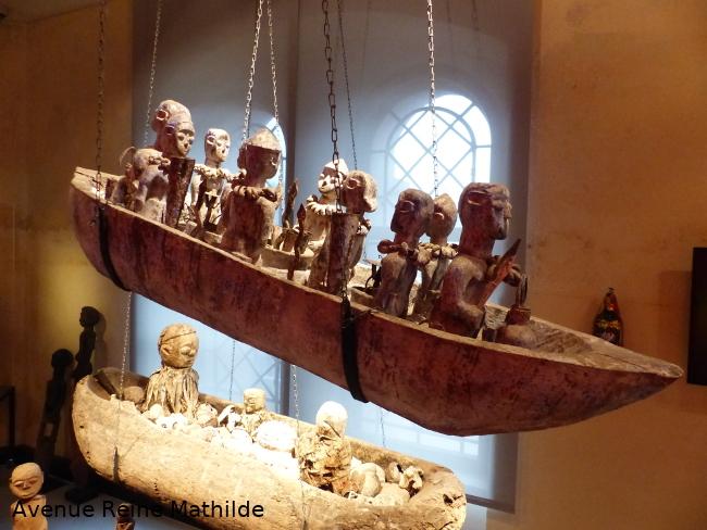 musée vaudou à Strasbourg