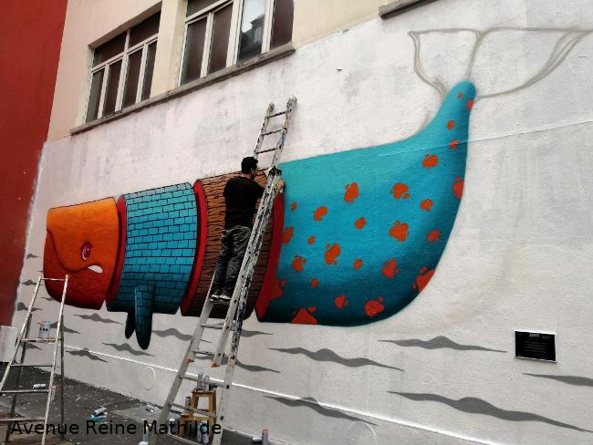 street-art Mulhouse