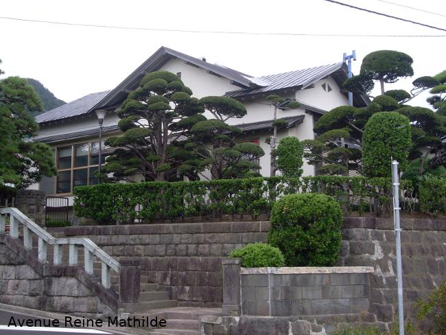maison Hakodate
