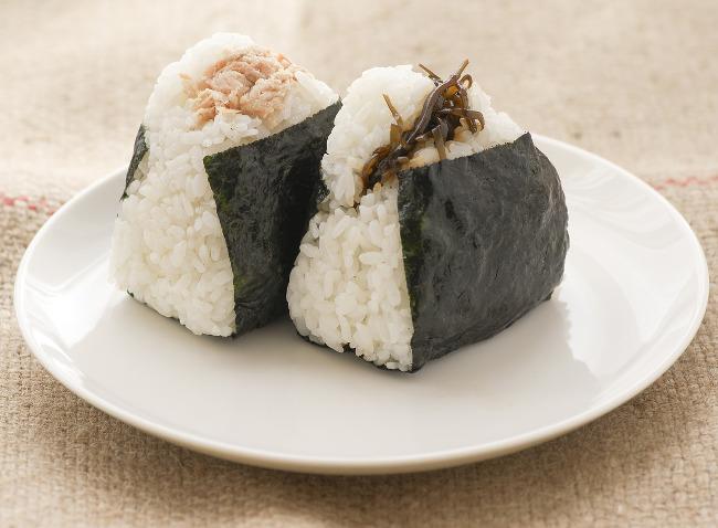 comment faire des onigiri