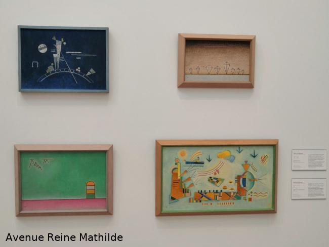 Kandinsky à Nantes