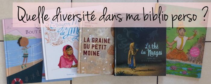 Bibliothèque idéale et diversité