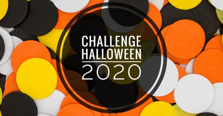challenge Halloween 2020