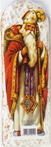 St Nicolas en pain d'épice