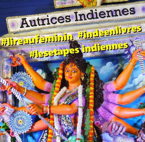 Les étapes indiennes
