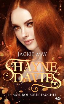 série Shayne Davies