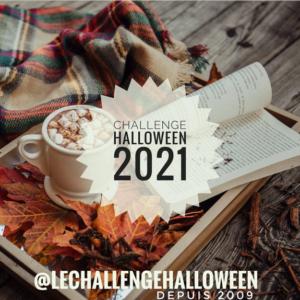 Challenge Halloween 2021